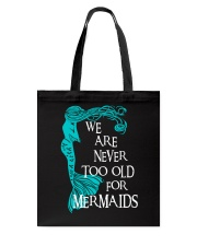 Mermaid  Tote Bag thumbnail