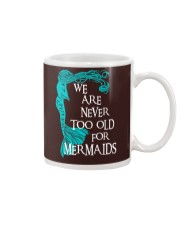 Mermaid  Mug thumbnail