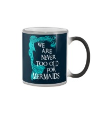 Mermaid  Color Changing Mug thumbnail