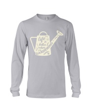 Life is better when i'm gardening Long Sleeve Tee thumbnail