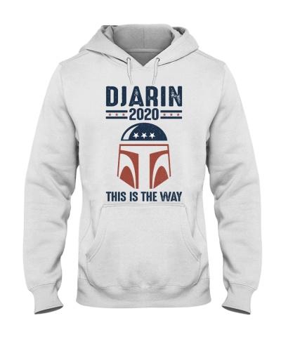 Election Vote Djarin 2020