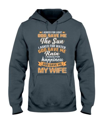God Gave Me My Wife