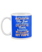 God gave me my Wife Mug back