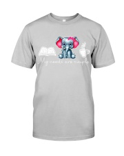 My needs are simple Classic T-Shirt thumbnail