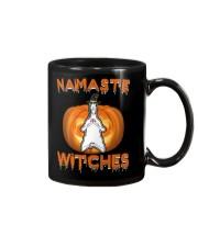 Namaste witches Mug thumbnail