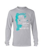 The Spirit of a Mermaid Long Sleeve Tee thumbnail