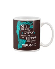 The Spirit of a Mermaid Mug thumbnail