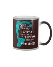 The Spirit of a Mermaid Color Changing Mug thumbnail