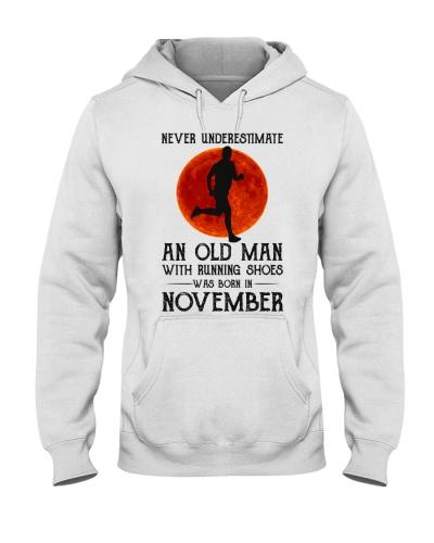 Running November