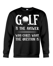 Golf Crewneck Sweatshirt thumbnail