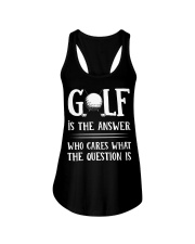 Golf Ladies Flowy Tank thumbnail