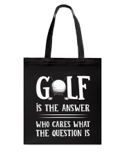 Golf Tote Bag thumbnail