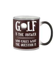 Golf Color Changing Mug thumbnail