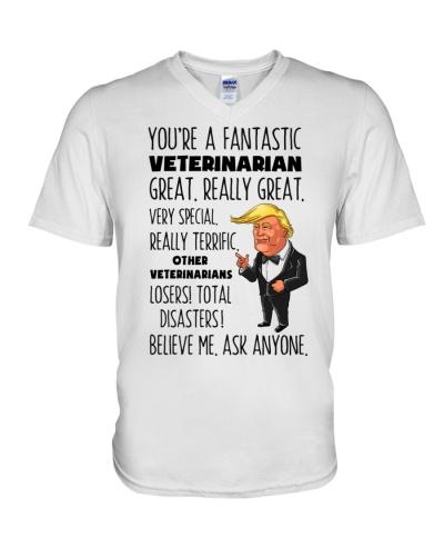 Veterinarian You're A Fantastic