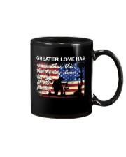 Greater Love  Mug thumbnail
