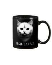 Hail satan Mug thumbnail