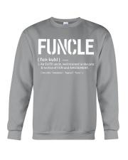 Funcle Crewneck Sweatshirt thumbnail