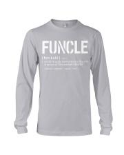 Funcle Long Sleeve Tee thumbnail