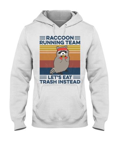 Running Raccoon Running Team