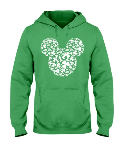 Lucky Clover This St Patrick's Day