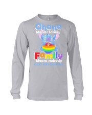 lgbt Long Sleeve Tee tile