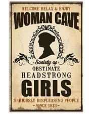 Jane Austen Obstinate Headstrong Girls 16x24 Poster front