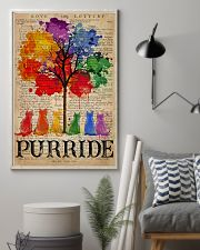LGBT Purride 16x24 Poster lifestyle-poster-1