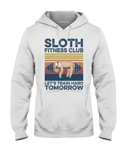 Gym Sloth Fitness Club
