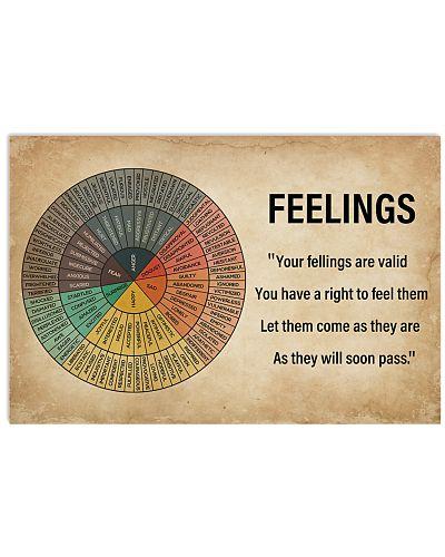 Mental Feelings