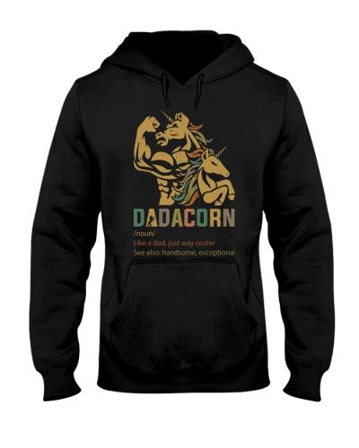 Family Dadacorn