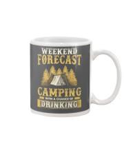 Camping Drinking Mug thumbnail
