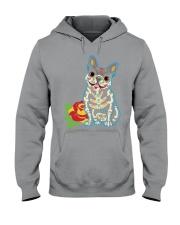 Frenchie Hooded Sweatshirt thumbnail