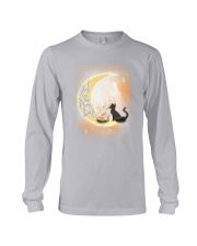 I love you to the moon Long Sleeve Tee thumbnail