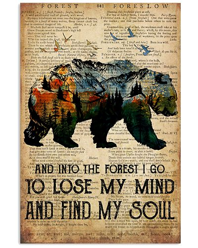 Camping Find My Soul