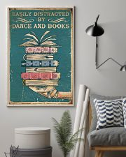 Books And Dance 16x24 Poster lifestyle-poster-1
