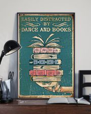 Books And Dance 16x24 Poster lifestyle-poster-2