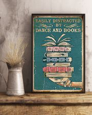 Books And Dance 16x24 Poster lifestyle-poster-3
