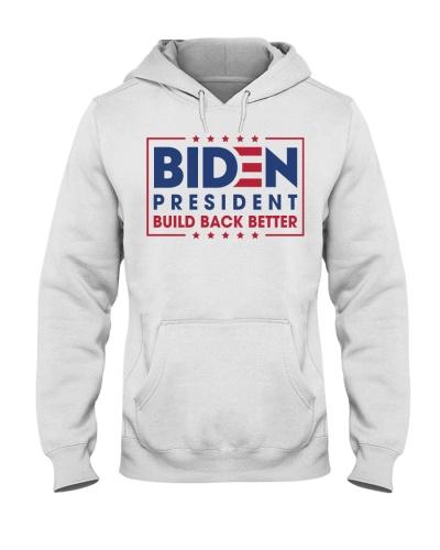 Election Vote Biden President