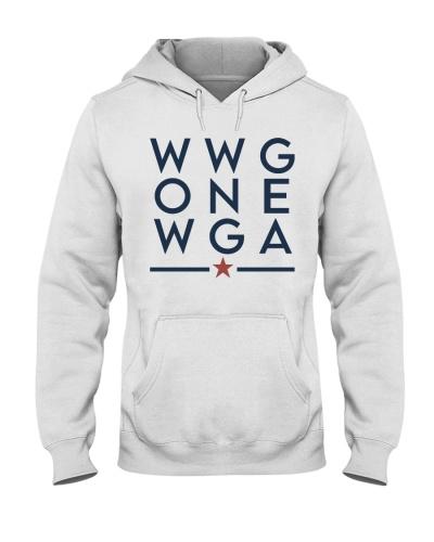 Election Vote WWG ONE WGA