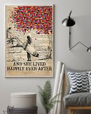 Surfing Happily Ever After 16x24 Poster lifestyle-poster-1