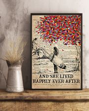 Surfing Happily Ever After 16x24 Poster lifestyle-poster-3