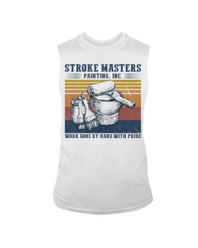 Painter Stroke Masters
