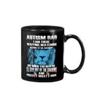 Autism Dad Mug thumbnail