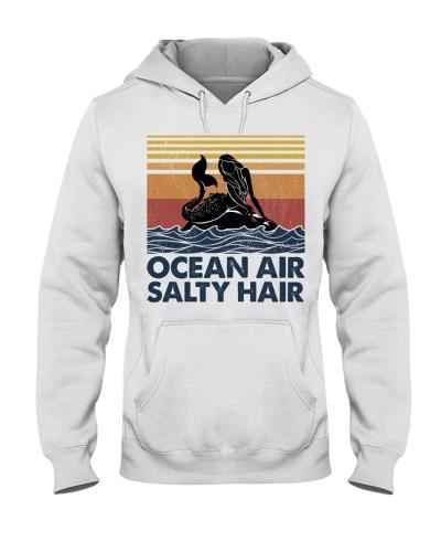 Mermaid Ocean Air Salty Hair