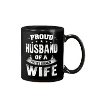 Proud Husband  Mug thumbnail