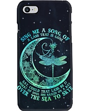 Book Outlander Sing Me A Song Phone Case i-phone-8-case
