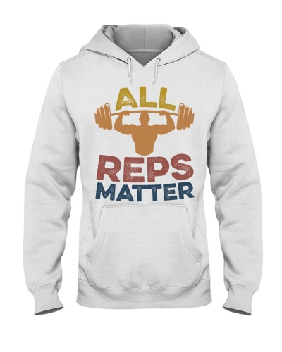 Gym All Reps Matter