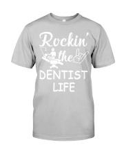 dentist life Classic T-Shirt thumbnail