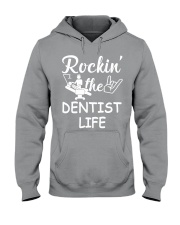 dentist life Hooded Sweatshirt thumbnail
