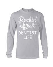 dentist life Long Sleeve Tee thumbnail